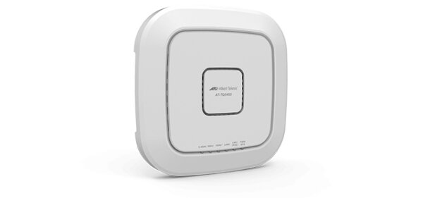 Allied Telesis AT TQ5403 - Funkbasisstation - 802.11ac Wave 2 - Wi-Fi 5 - 2,4 GHz (1 Band) / 5 GHz (Dual-Band)