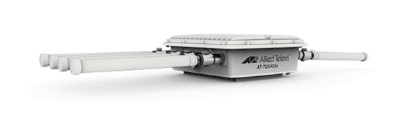 Allied Telesis AT TQ5403E - Funkbasisstation - 802.11ac Wave 2 - Wi-Fi 5 - 2,4 GHz (1 Band) / 5 GHz (Dual-Band)