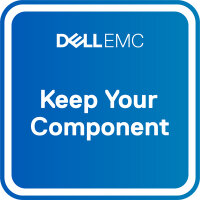 Dell 3Y Keep Your Component For Enterprise -...